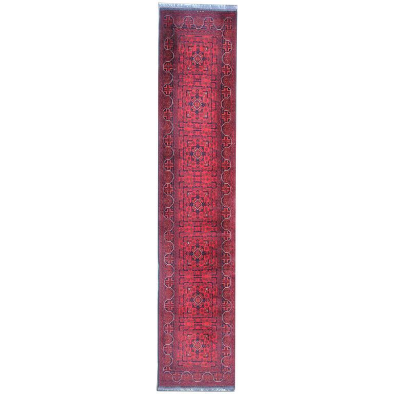 21st Century Carpet Runner, Afghan Rugs, Red Runner Rugs