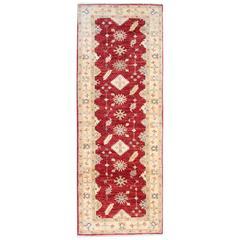 "Persian Style Rugs, ""Ziegler Mahal"" Carpet Runners, Oriental Stair Runner"