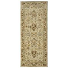 "Persian Style Rugs, ""Ziegler Mahal"" Carpet Runners, Oriental Stair Runner"