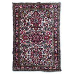 1970s Persian Rug
