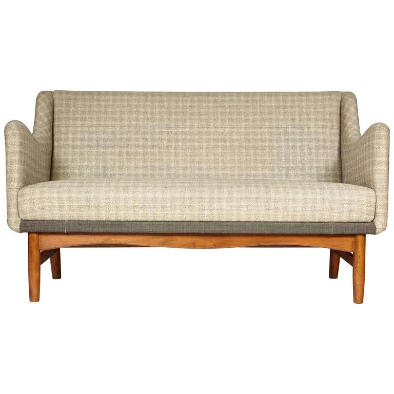 Finn Juhl Sofa for Søren Willadsen, 1950s