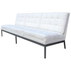 Florence Knoll for Knoll Angular Sofa