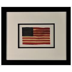 48 Star Flag, Vintage
