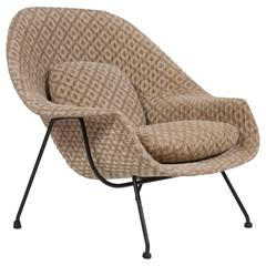 First Generation Eero Saarinen Womb Chair for Knoll