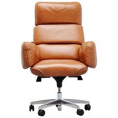 Otto Zapf Desk Chair by Knoll International, USA, 1975