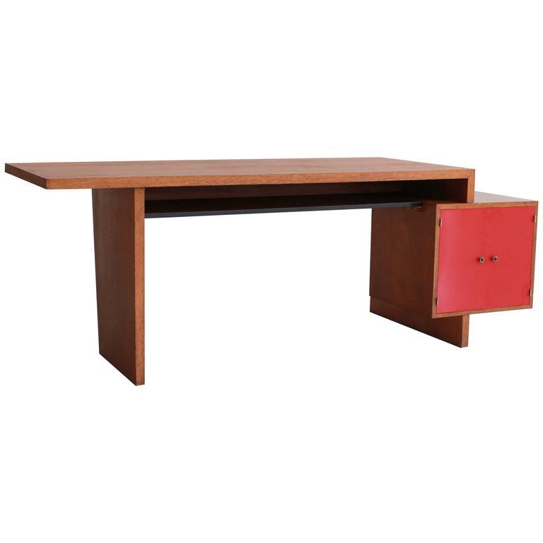 Desk by J.A. Muntendam 1