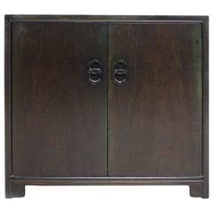 Michael Taylor for Baker Elegant Dresser Cabinet