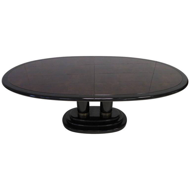 Henredon Dining Room Tables 15 For