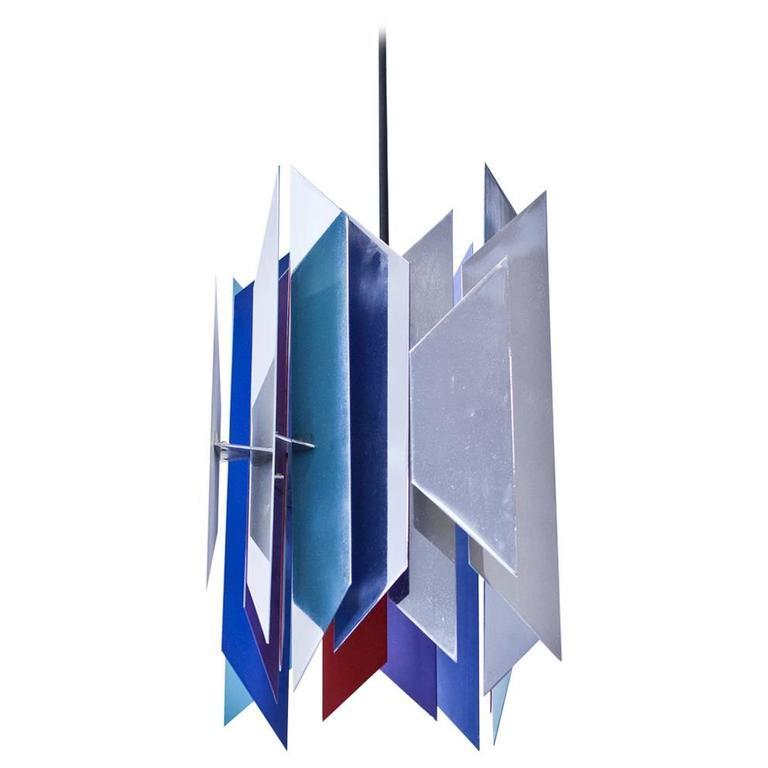 Divan 2 pendant lamp by simon p henningsen at 1stdibs for Divan 2 copenhagen