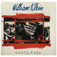 """William Klein"" Photophiles"