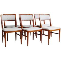 Set of Six Dining Chairs for Nordiska Kompaniet