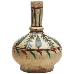 Bottle from PHDS Wikramaratna Islamic Pottery Collection
