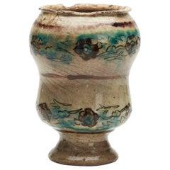 Jar from PHDS Wikramaratna Islamic Pottery Collection