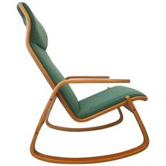 Ingmar Relling for Westnofa of Norway Danish Modern Rocker