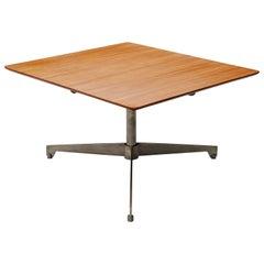Osvaldo Borsani Adjustable Table Tecno, Italy, 1960