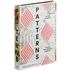 Patterns Inside the Design Library Book