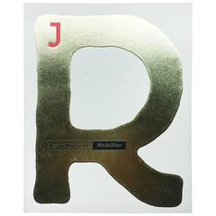 Jean Royère, Mobilier 1992 Limited Edition Book