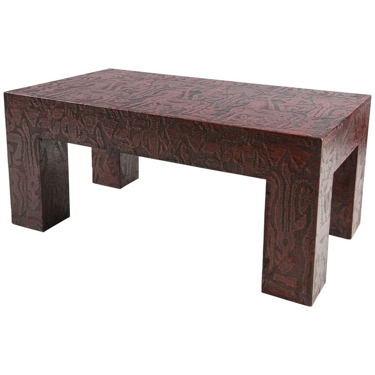Parson 39 S Table At 1stdibs