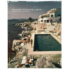 Slim Aarons– Poolside with Slim Aarons, Book 2007