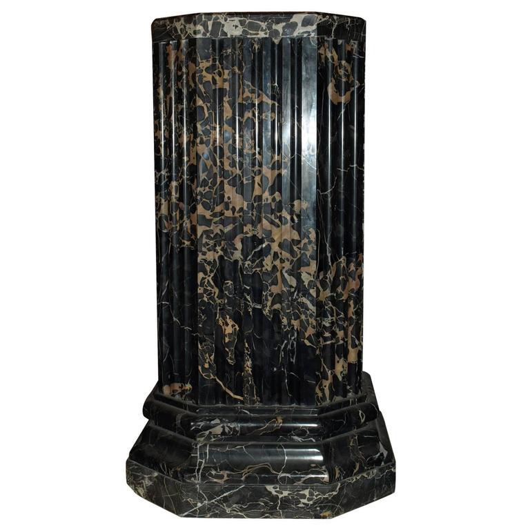 Marble Pedestals For Sale