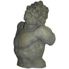 Classic Greek Bust