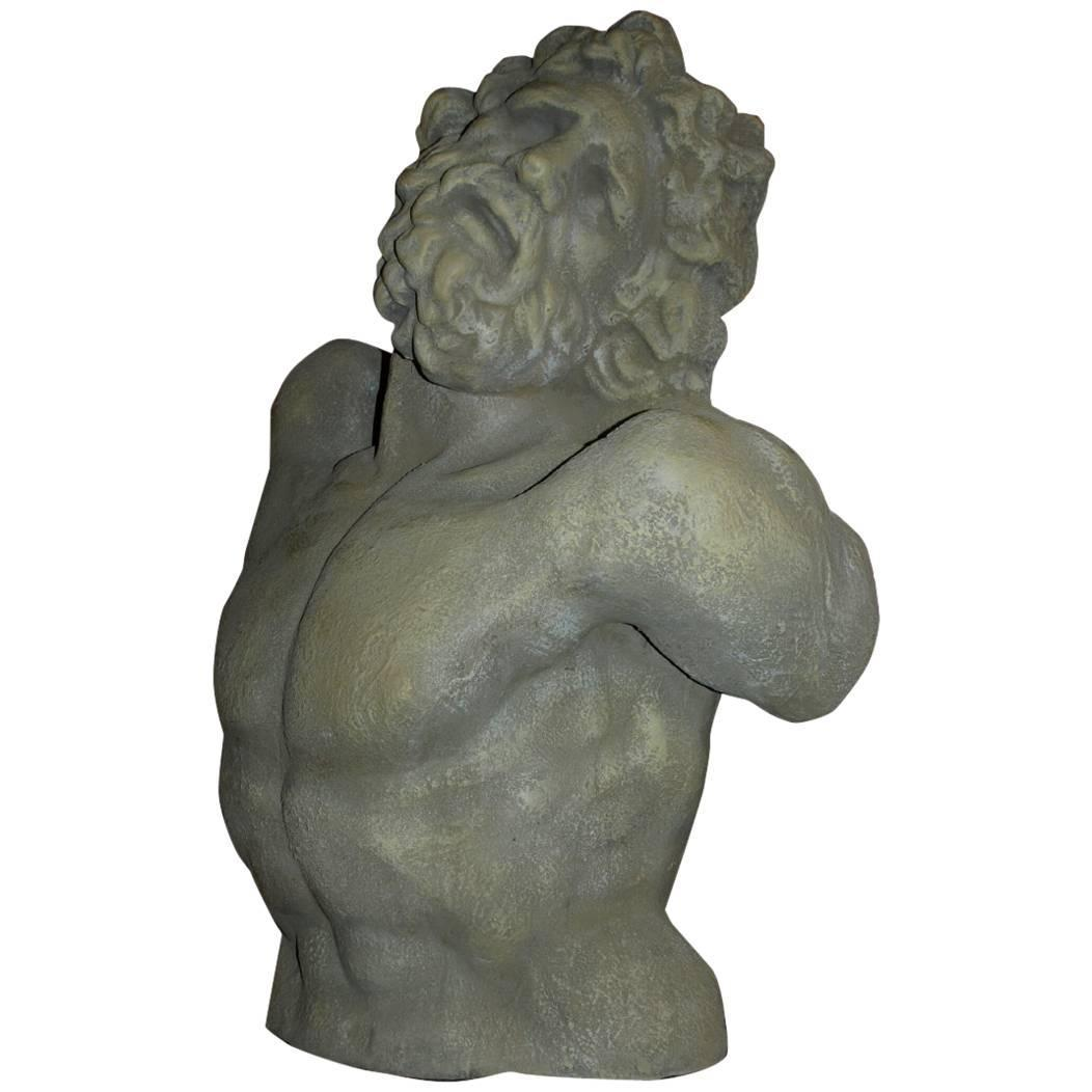 Classic greek bust for sale at 1stdibs for Cusenza marmi