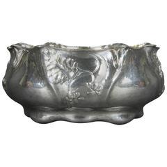 Gorham Martele Sterling Bowl