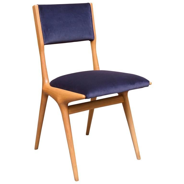 Carlo di Carli Side Chair