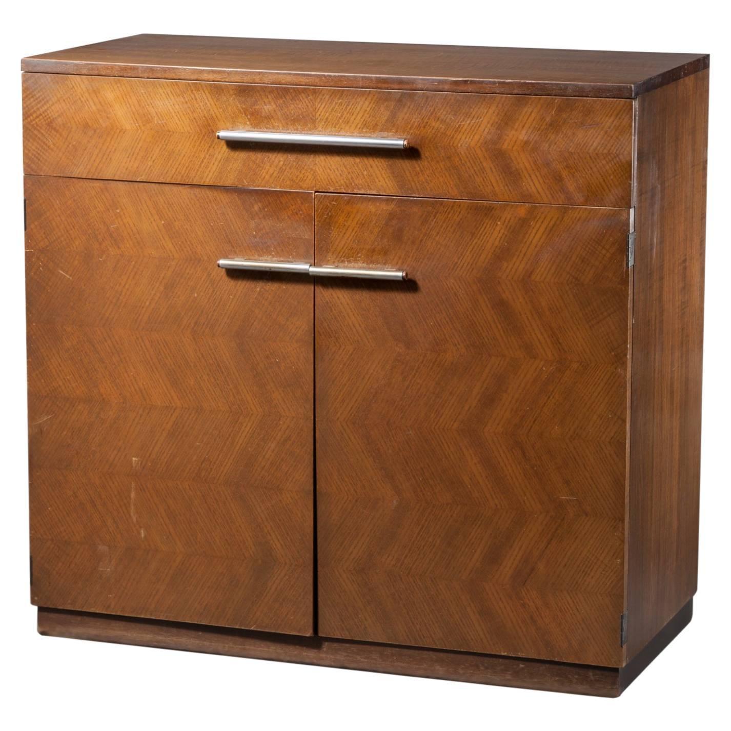 American Furniture Warehouse Gilbert: Gilbert Rohde Design For Living By Herman Miller Dresser