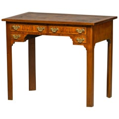 Elegant Little Mid-18th Century George II 'Lady Desk'