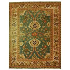 Antique Persian Ziegler Rug from Sultanabad