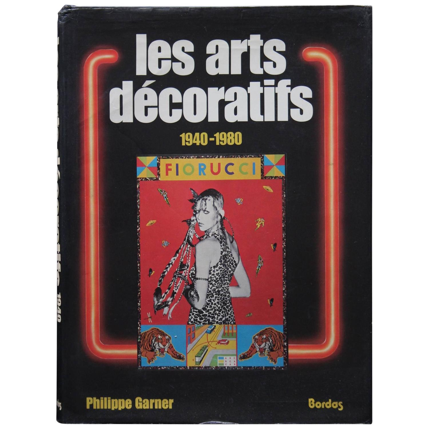 les arts d coratifs 1940 1980 for sale at 1stdibs