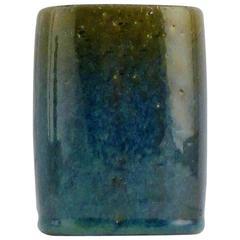 Pottery Vase from Palshus by Per Linnemann-Schmidt, 1970s
