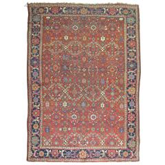 Persian Mahal Room Size Carpet