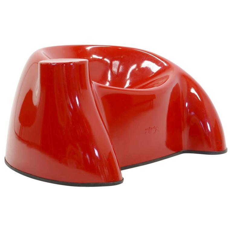 "Wendell Castle ""Castle Chair,"" 1969"