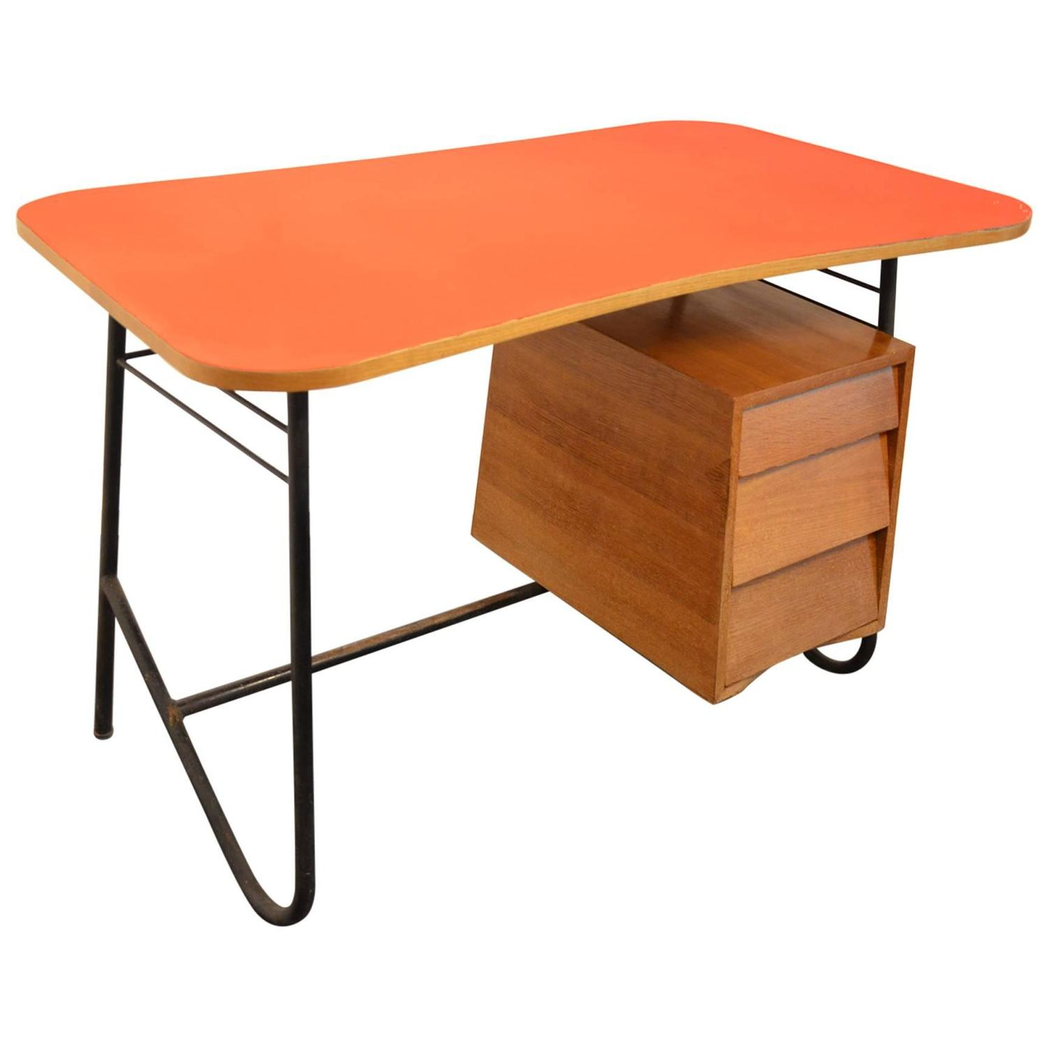 beautiful 1960 desk for sale at 1stdibs