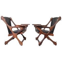 Don Shoemaker Chairs