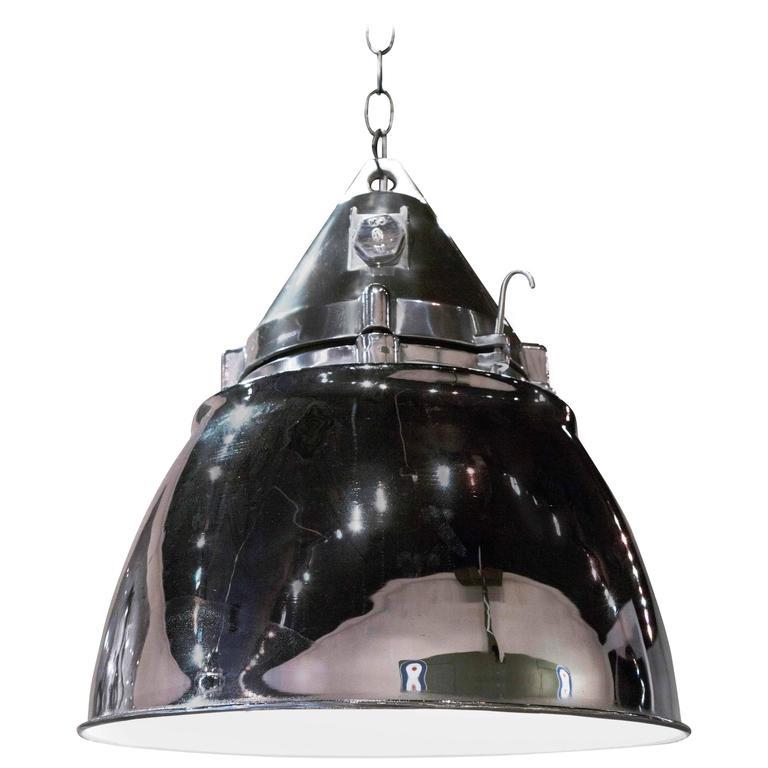 1940s Italian Light Fixtures