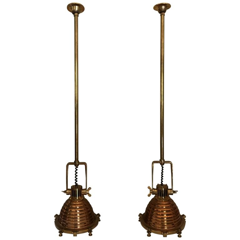kitchen inspirational nautical fixtures warehouse on pendant light for with lights
