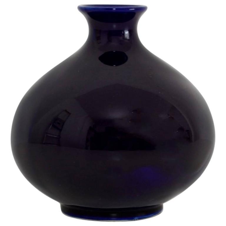 Vase by Guido Andlovitz for S.C.I Lavenia, Laveno, Italy, 1930