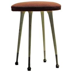 Gazelle Stool by Shelby Williams
