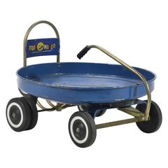 Moon Wagon Riding Wagon Toy by Big Boy