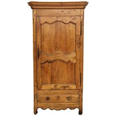 19th Century Provincial Armoire