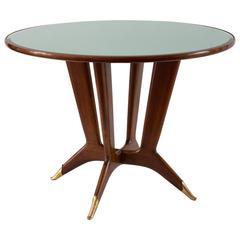 Rare Guglielmo Ulrich Center Table, 1940
