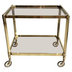 Midcentury Drinks Trolley or Bar Cart
