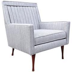 Symmetric Lounge Chair Paul McCobb for Widdicomb