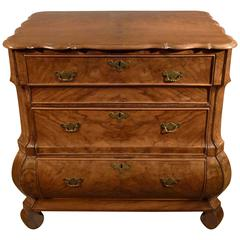 Dutch Louis XIV Commode