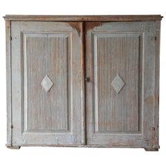 18th Century Swedish Period Gustavian Sideboard