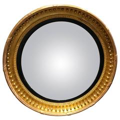 English Convex Mirror
