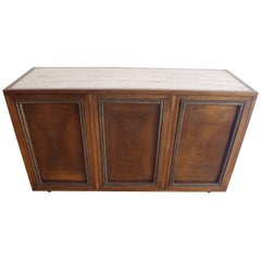 Maurice Bailey Console Cabinet or Room Divider